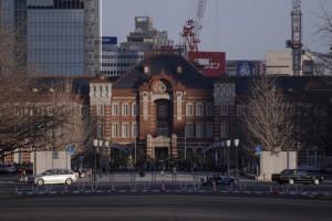 東京駅(Tokyo Station)