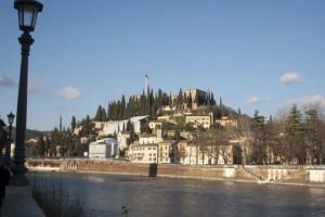 サンピエトロの丘